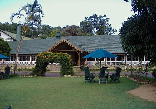 Bandarawela  Central Highlands Of Sri Lanka