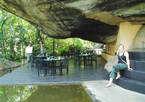 Eco-lodges & hotels, Sri Lanka