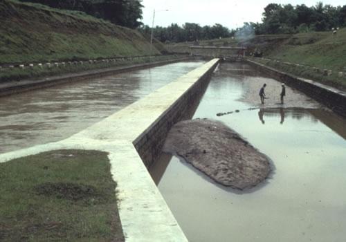 Waterworld: Modern irrigation Projects of Sri Lanka