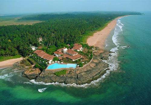 Bay View Villa Weligama