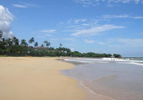 Best Beaches Of The World Bentota Bay Beach Resort Sri Lanka