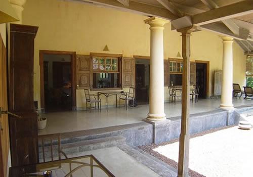 VOC Galle Dutch Fort, South Coast, Sri Lanka - A World ...
