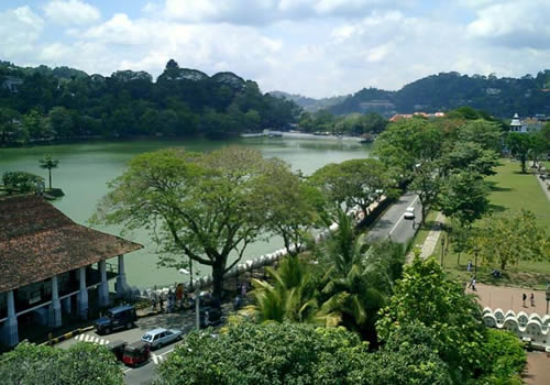 Kandy The Royal City 1469 1815 Ad Gateway To Central