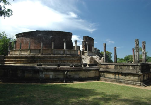 Polonnaruwa The Ancient Kingdom Of Reservoirs 846 Ad